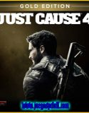 Just Cause 4 Gold Edition | Full | Español | Mega | Torrent | Iso | Elamigos