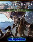 Monster Hunter World Deluxe Edition | Full | Español | Mega | Torrent | Iso | Elamigos