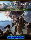 Monster Hunter World Deluxe Edition Iceborne | Español | Mega | Torrent | Elamigos