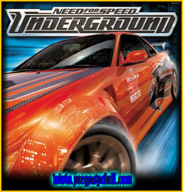 Descargar Need For Speed Underground HD Edition | Full | Español | Mega | Torrent | Iso