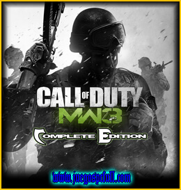 Descargar Call Of Duty Modern Warfare 3 Complete | Full | Español | Mega | Torrent | Iso | Plaza