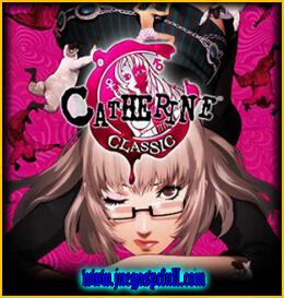 Descargar Catherine Classic | Español | Mega | Torrent | Iso | Elamigos