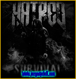 Descargar Hatred Survival | Español | Mega | Torrent | Iso | Reloaded