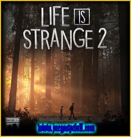 Descargar Life is Strange 2 | Español | Mega | Torrent | Iso | Elamigos