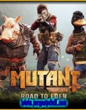 Mutant Year Zero Road to Eden Deluxe Edition | Español | Mega | Torrent | Iso | Elamigos