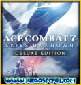 Ace Combat 7 Skies Unknown Deluxe Edition | Español | Mega | Torrent | Iso | Elamigos