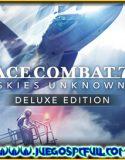Ace Combat 7 Skies Unknown Deluxe Edition | Español | Mega | Torrent | Iso | Elamigos