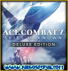 Descargar Ace Combat 7 Skies Unknown Deluxe Edition | Español | Mega | Torrent | Iso | Elamigos