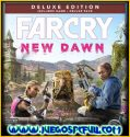 Far Cry New Dawn Deluxe Edition | Full | Español | Mega | Torrent | Iso | Elamigos