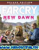 Far Cry New Dawn Deluxe Edition V1.0.5 | Full | Español | Mega | Torrent | Iso | Elamigos