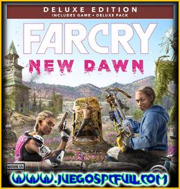 Descargar Far Cry New Dawn Deluxe Edition | Full | Español | Mega | Torrent | Iso | Elamigos