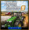 Farming Simulator 19 | Español | Mega | Torrent | Iso | Elamigos