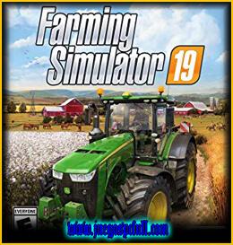Descargar Farming Simulator 19 | Español | Mega | Torrent | Iso | Elamigos
