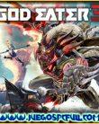 God Eater 3 v2.50 | Español | Mega | Torrent | Iso | Elamigos
