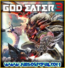 Descargar God Eater 3 | Español | Mega | Torrent | Iso | Elamigos
