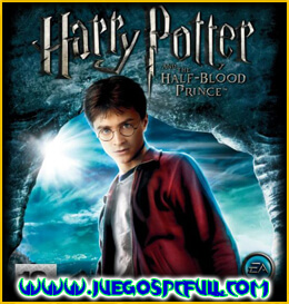 Descargar Harry Potter and the Half-Blood Prince | Español | Mega | Torrent | Iso | Elamigos