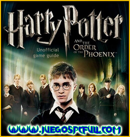 Descargar Harry Potter and the Order of the Phoenix | Español | Mega | Torrent | Iso | Elamigos