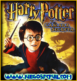 Descargar Harry Potter and the Chamber of Secrets | Español | Mega | Torrent | Iso