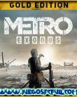 Metro Exodus Gold Edition | Español | Mega | Torrent | Iso | Elamigos