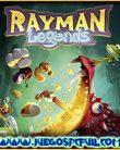 Rayman Legends | Español | Mega | Torrent | Iso | Prophet
