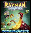 Rayman Legends | Español | Mega | Torrent | Iso | Prophet