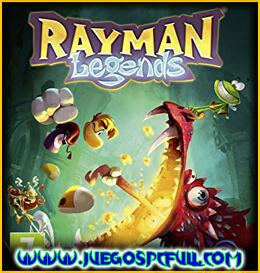Descargar Rayman Legends | Español | Mega | Torrent | Iso | Prophet