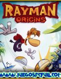 Rayman Origins | Español | Mega | Torrent | Iso | Elamigos