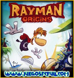 Descargar Rayman Origins | Español | Mega | Torrent | Iso | Elamigos