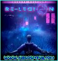 Re-Legion Deluxe Edition | Español | Mega | Torrent | Iso | Gog