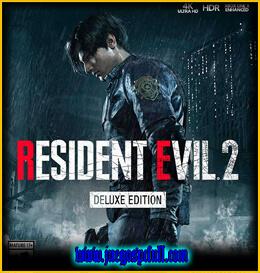 Descargar Resident Evil 2 2019 Deluxe Edition | Full | Español | Mega | Torrent | Iso | Elamigos