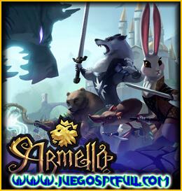 Descargar Armello | Español | Mega | Torrent | Iso | Codex