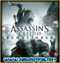 Assassins Creed III Remastered | Español | Mega | Torrent | Iso | Elamigos