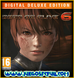 Descargar Dead or Alive 6 Deluxe Edition