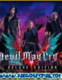 Devil May Cry 5 Deluxe Edition Update 06.02.2020 | Español | Mega | Torrent | Iso | Elamigos