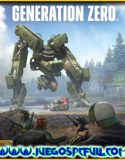 Generation Zero | Español | Mega | Torrent | Iso | Elamigos
