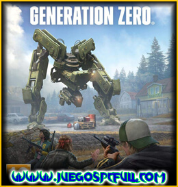 Descargar Generation Zero | Español | Mega | Torrent | Iso | Elamigos