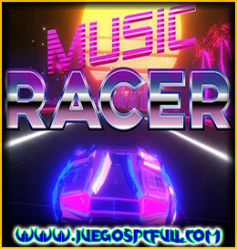 Descargar Music Racer | Full | Mega | Torrent | Portable