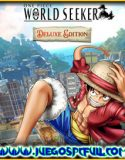 One Piece World Seeker Deluxe Edition | Español | Mega | Torrent | Iso | Elamigos