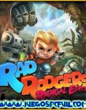 Rad Rodgers Radical Edition | Español | Mega | Torrent | Iso | Elamigos