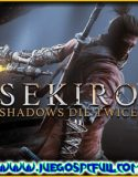 Sekiro Shadows Die Twice | Full | Español | Mega | Torrent | Iso | Elamigos
