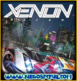 Descargar Xenon Racer | Español | Mega | Torrent | Iso | Elamigos