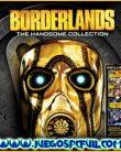 Borderlands The Handsome Collection Remastered | Español | Mega | Torrent | Iso | Elamigos