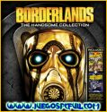 Borderlands The Handsome Collection Remastered | Español | Mega | Torrent | Iso | Elamigos