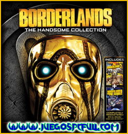 Descargar Borderlands The Handsome Collection Remastered | Español | Mega | Torrent | Iso | Elamigos