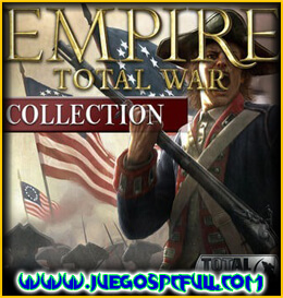 Descargar Empire Total War Collection | Español | Mega | Torrent | Iso | Elamigos