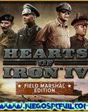 Hearts of Iron IV Field Marshal Edition | Español | Mega | Torrent | Iso | Elamigos