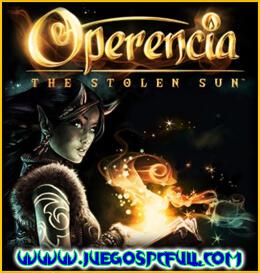 Descargar Operencia The Stolen Sun | Español | Mega | Torrent | Iso | Elamigos
