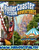 Rollercoaster Tycoon Adventures | Español | Mega | Torrent | Iso | Elamigos