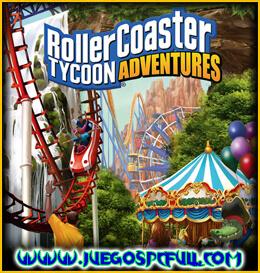 Descargar Rollercoaster Tycoon Adventures | Español | Mega | Torrent | Iso | Elamigos