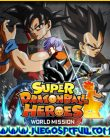 Super Dragon Ball Heroes World Mission | Español | Mega | Torrent | Iso | Elamigos